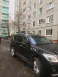 Nissan Patrol, 2012 год, 1 800 000 руб.