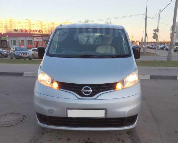 Nissan NV200, 2012 год, 615 000 руб.