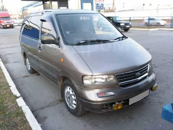Nissan Largo, 1994 год, 170 000 руб.