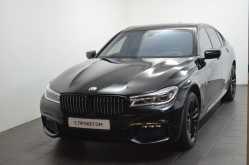 Новокузнецк BMW 7-Series 2017