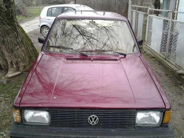Volkswagen Jetta, 1983 год, 30 000 руб.