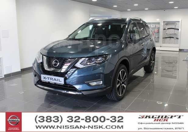 Nissan X-Trail, 2019 год, 1 980 000 руб.