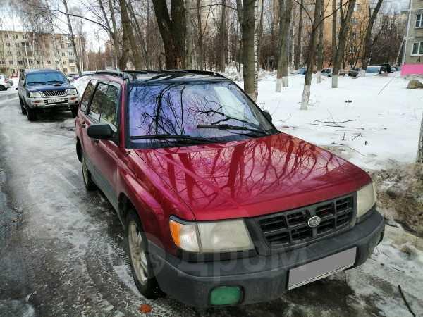 Subaru Forester, 1998 год, 200 000 руб.