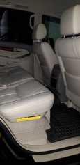 Toyota Land Cruiser Prado, 2007 год, 1 480 000 руб.
