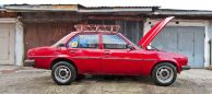 Opel Ascona, 1977 год, 85 000 руб.
