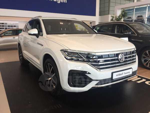 Volkswagen Touareg, 2018 год, 4 599 900 руб.