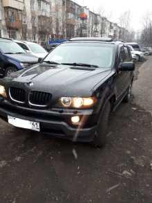 Елизово X5 2005