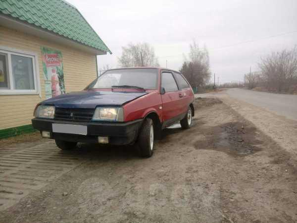 Лада 2108, 1993 год, 23 000 руб.