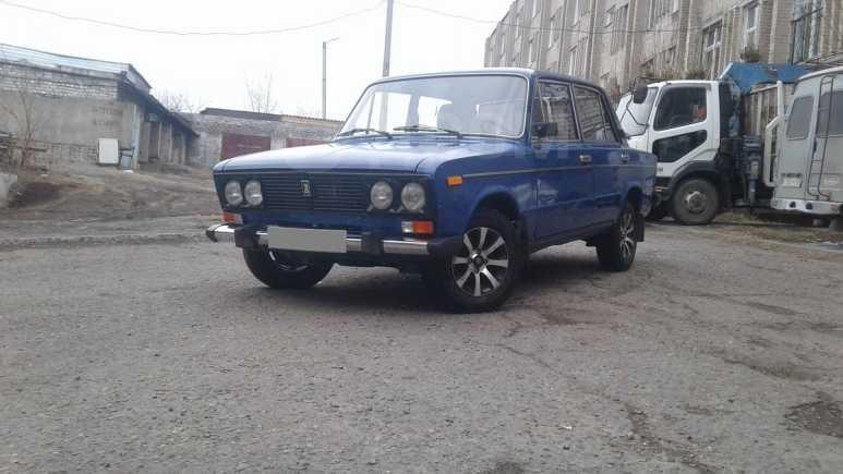 Лада 2106, 2003 год, 115 000 руб.