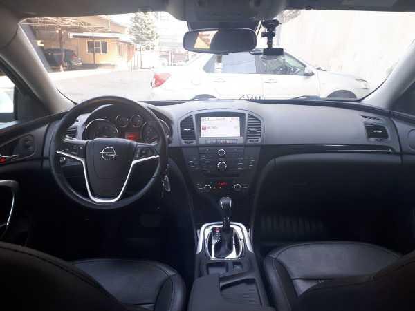 Opel Insignia, 2011 год, 730 000 руб.