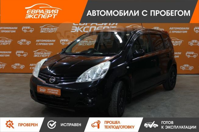 Nissan Note, 2011 год, 449 000 руб.