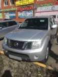 Nissan Navara, 2011 год, 950 000 руб.