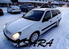 Сургут Xsara 2004