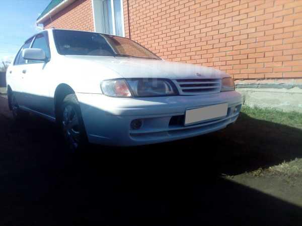 Nissan Pulsar, 1998 год, 135 000 руб.