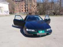 Калининград Honda Prelude 1995