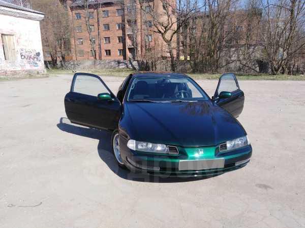 Honda Prelude, 1995 год, 170 000 руб.