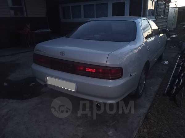 Toyota Cresta, 1996 год, 95 000 руб.