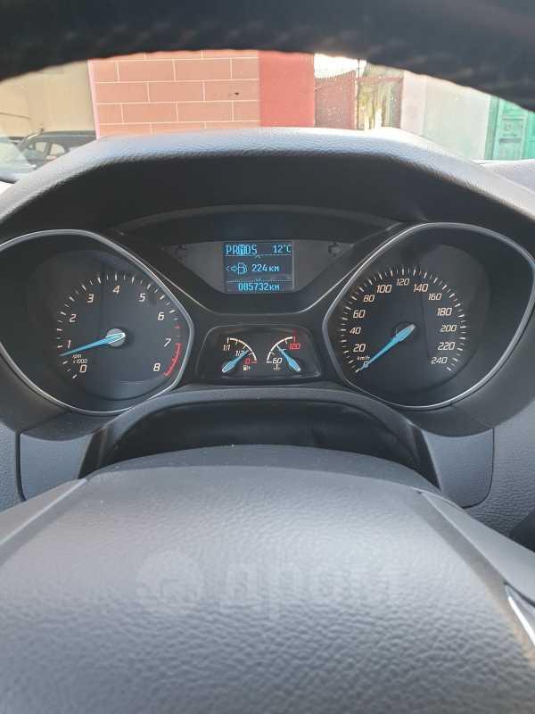 Ford Focus, 2013 год, 600 000 руб.