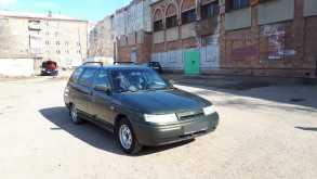 ВАЗ (Лада) 2111, 2004 г., Омск