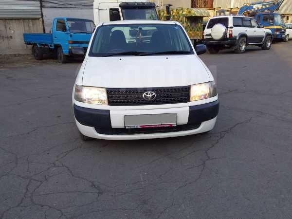 Toyota Probox, 2011 год, 360 000 руб.