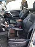 Toyota Land Cruiser Prado, 2012 год, 1 627 000 руб.