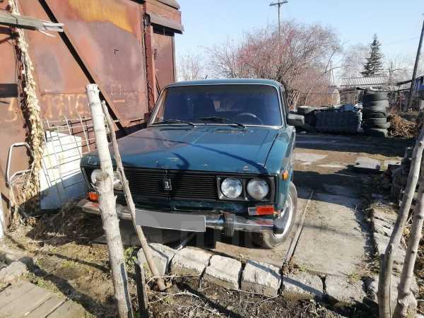 Лада 2106, 1977 год, 21 000 руб.
