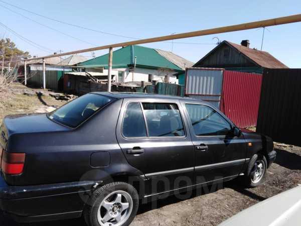 Volkswagen Vento, 1992 год, 85 000 руб.