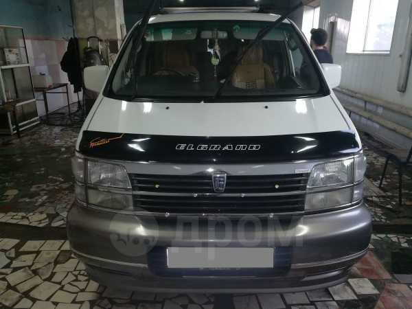 Nissan Homy Elgrand, 1997 год, 420 000 руб.