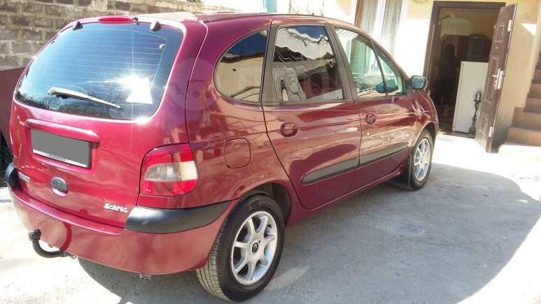 Renault Scenic, 2001 год, 250 000 руб.