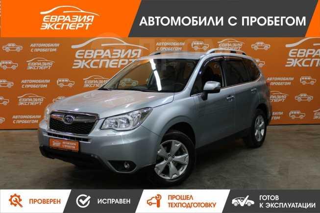 Subaru Forester, 2015 год, 1 449 000 руб.
