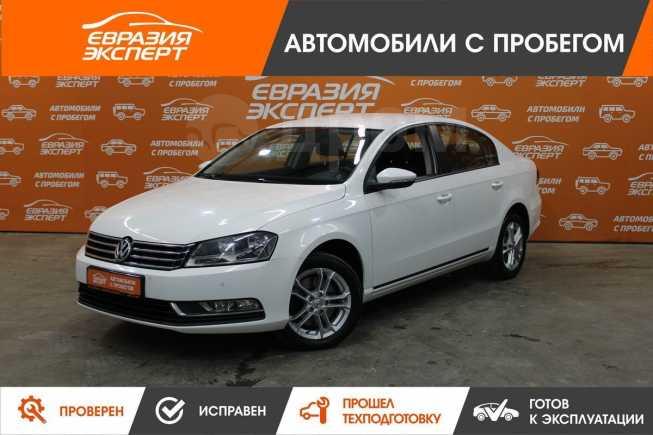 Volkswagen Passat, 2012 год, 669 000 руб.