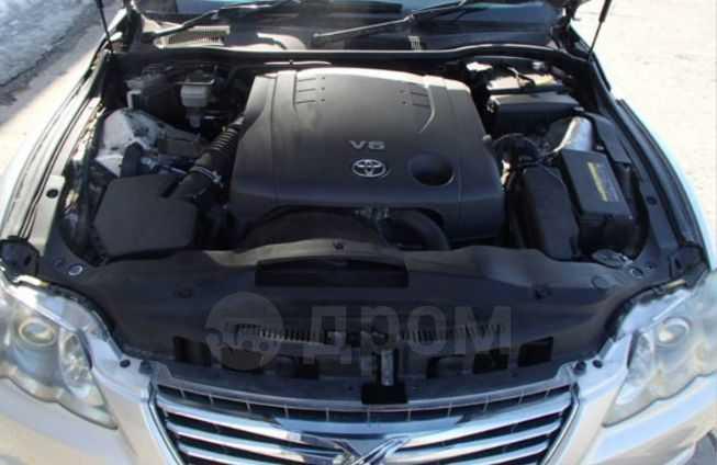 Toyota Mark X, 2006 год, 315 000 руб.