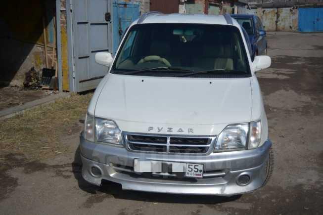 Daihatsu Pyzar, 1997 год, 130 000 руб.