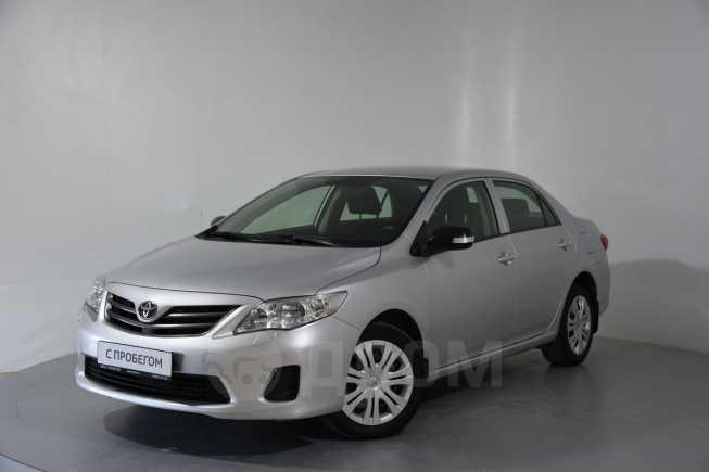 Toyota Corolla, 2010 год, 550 000 руб.
