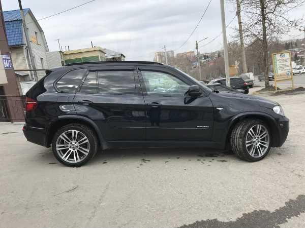 BMW X5, 2013 год, 1 999 999 руб.