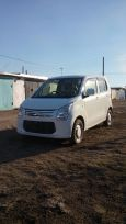 Suzuki Wagon R, 2014 год, 355 000 руб.