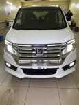 Honda Stepwgn, 2012 год, 1 039 000 руб.