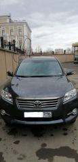 Toyota RAV4, 2011 год, 820 000 руб.