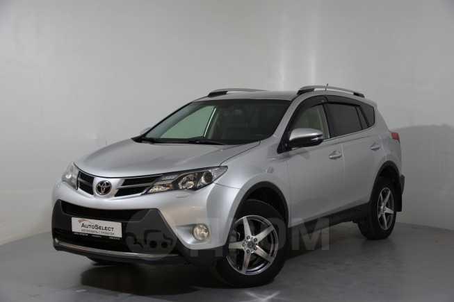 Toyota RAV4, 2014 год, 1 240 000 руб.
