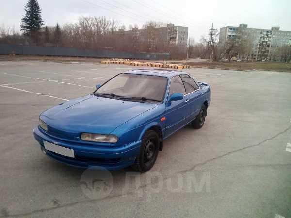 Nissan Presea, 1991 год, 105 000 руб.