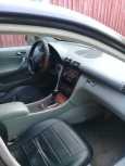Mercedes-Benz C-Class, 2001 год, 260 000 руб.