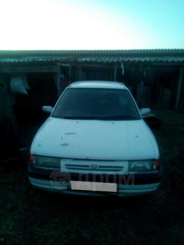 Mazda Familia, 1991 год, 45 000 руб.