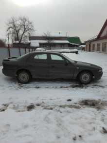 Барнаул Galant 1995