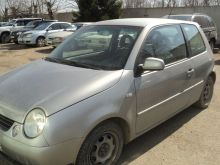 Volkswagen Lupo, 2004 г., Омск