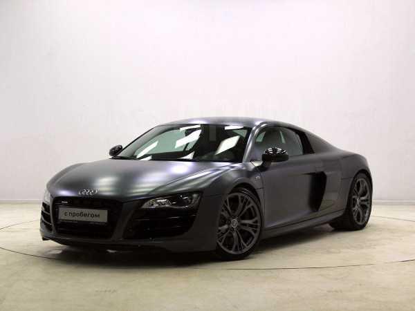 Audi R8, 2012 год, 5 500 000 руб.