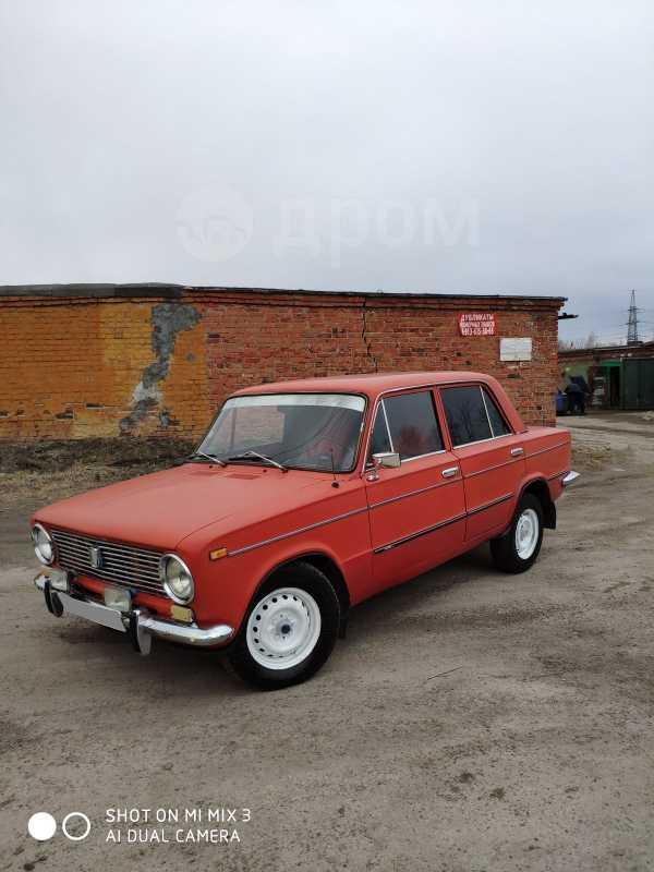 Лада 2101, 1974 год, 29 000 руб.