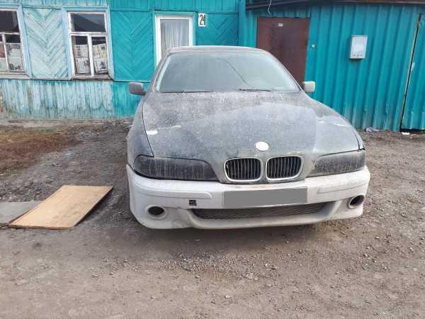 BMW 5-Series, 1997 год, 110 000 руб.