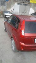 Ford Fiesta, 2006 год, 195 000 руб.