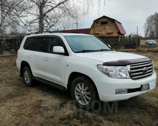 Toyota Land Cruiser, 2010 год, 1 930 000 руб.