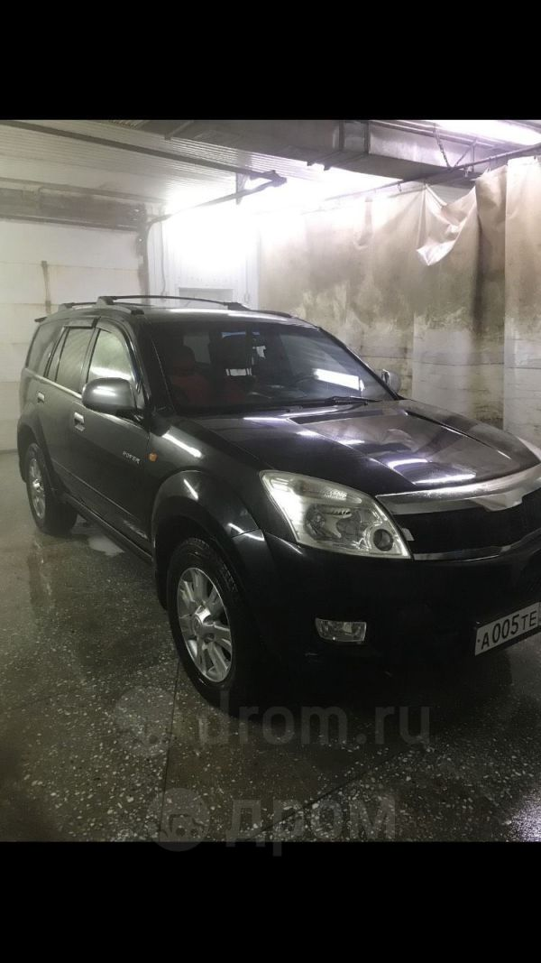 Great Wall Hover H3, 2008 год, 380 000 руб.